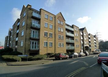 Thumbnail 1 bed flat to rent in Black Eagle Drive, Northfleet