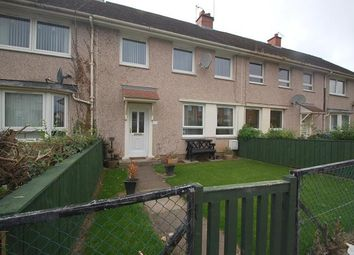 Thumbnail 3 bed terraced house to rent in Burnside Road, Gorebridge