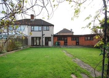 4 bed semi-detached house for sale in Wesley Close, Goffs Oak, Waltham Cross EN7