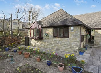Thumbnail 2 bed detached bungalow for sale in Miller Court, Newmillerdam, Wakefield