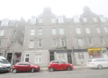 Thumbnail 1 bedroom flat for sale in 7B, Menzies Road, Torry, Aberdeen AB119Ay