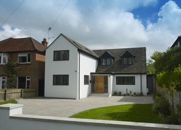 Thumbnail 4 bed detached house for sale in Queens Avenue, Dorchester, Dorset