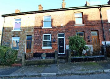 Thumbnail 2 bed terraced house for sale in Mellor Street, Prestwich, Manchester