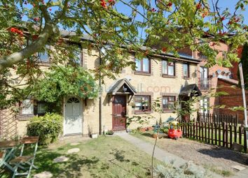 Thumbnail 2 bed terraced house to rent in Tarragon Close, London