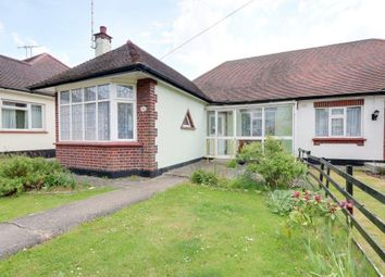Thumbnail 3 bedroom semi-detached bungalow for sale in Prittlewell Chase, Westcliff-On-Sea
