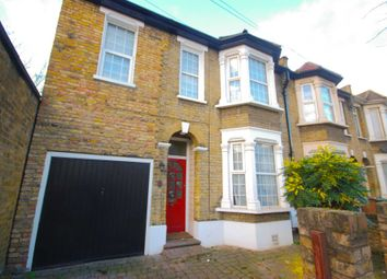 Thumbnail 5 bed detached house for sale in Manor Road, London