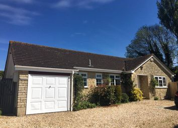 Thumbnail 3 bed detached bungalow to rent in Burges Close, Marnhull, Sturminster Newton
