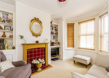 Thumbnail 2 bedroom terraced house for sale in Wordsworth Road, Shirley, Southampton