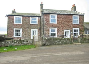 Thumbnail 5 bed detached house for sale in Mountain View, Nethertown, Egremont, Cumbria