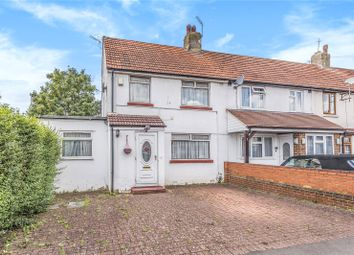 4 bed end terrace house for sale in Floriston Avenue, Hillingdon, Uxbridge UB10