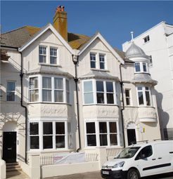 Thumbnail 1 bed flat for sale in Flat 1 12 Parkhurst Road, Bexhill, East Sussex
