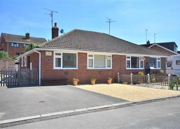 Thumbnail 2 bed bungalow for sale in Bodiam Avenue, Tuffley, Gloucester