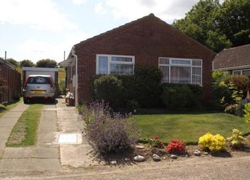 Thumbnail 3 bed bungalow for sale in Beeston Regis, Sheringham, Norfolk