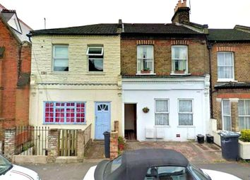 Thumbnail Land for sale in Wellfield Road, London