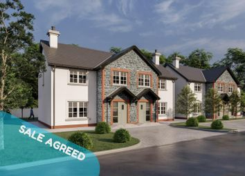 3 bed semi-detached house for sale in The Holly, Gortnessy Meadows, Derry BT47