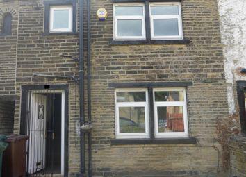 Thumbnail 2 bedroom property to rent in Ebenezer Place, Great Horton, Bradford