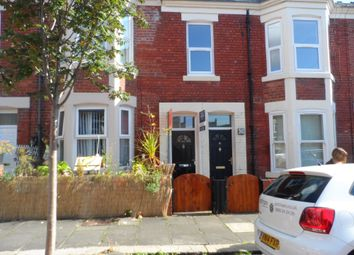 Thumbnail 2 bed flat for sale in Stannington Place, Heaton, Newcastle Upon Tyne