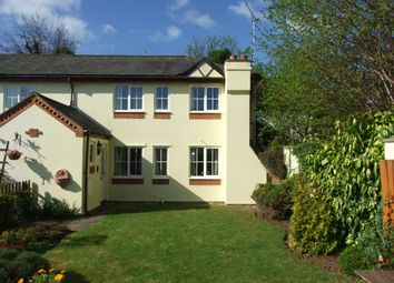 Thumbnail 2 bed mews house to rent in Coach House Mews, Woburn Sands