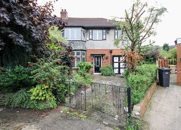 Thumbnail 4 bed semi-detached house for sale in Marlwood Road, Bolton