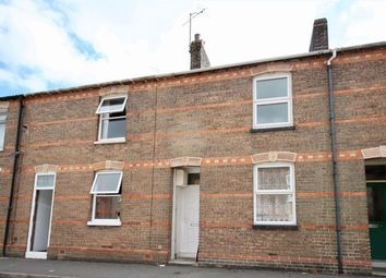 Thumbnail 2 bed terraced house to rent in Prospect Road, Dorchester