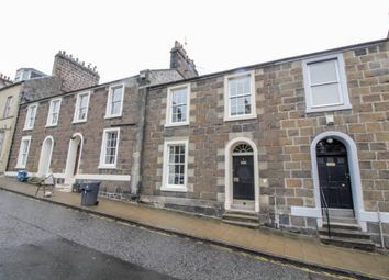 Thumbnail 4 bedroom terraced house to rent in Queen Street, Stirling Town, Stirling