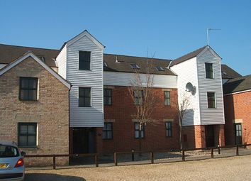Thumbnail 1 bed flat to rent in Crown Street, Stowmarket