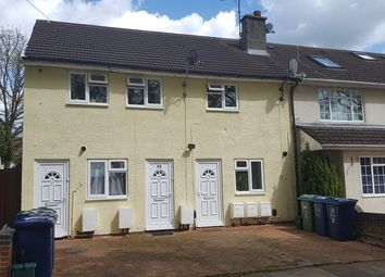 Thumbnail 2 bed flat to rent in Pauling Road, Oxford
