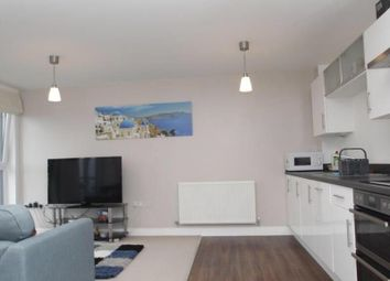 Thumbnail 1 bed flat to rent in Canterbury House, 1 Horour Gardens, Dagenham