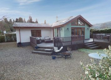 Thumbnail 4 bed detached bungalow for sale in Cuilc Brae, Pitlochry, Perth And Kinross