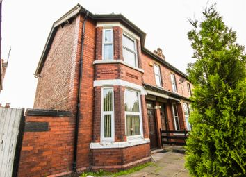 Thumbnail 4 bed semi-detached house to rent in The Avenue, Southport Road, Ormskirk
