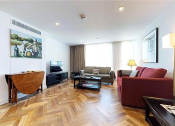 Thumbnail 2 bedroom flat to rent in Eagle Point, London