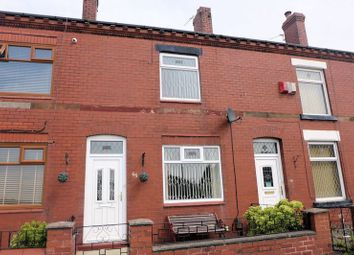 Thumbnail 2 bed terraced house to rent in Wardour Street, Atherton, Manchester