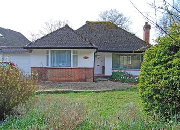 Thumbnail 2 bed bungalow to rent in Woodhayes Avenue, Christchurch