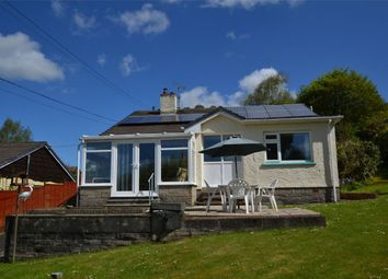 Thumbnail 3 bed detached bungalow for sale in Lower Loxhore, Barnstaple