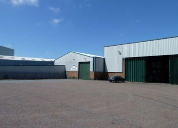 Thumbnail Industrial for sale in 18, Kelvinside, Wirral