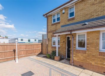 3 bed semi-detached house for sale in Shearwater Close, Barking, Essex IG11