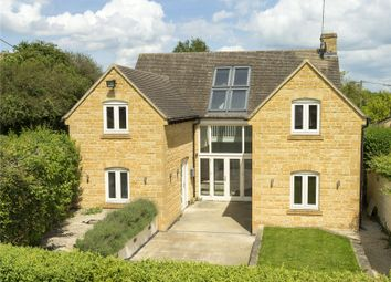Thumbnail 3 bed detached house for sale in Field Road, Kingham, Oxfordshire