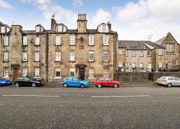 Thumbnail 2 bed flat to rent in Cowane Street, Stirling Town, Stirling, 1Jp