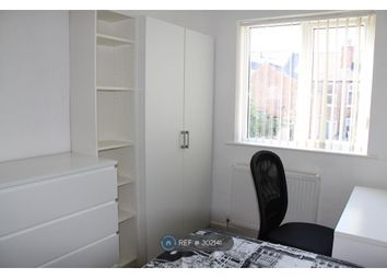 Thumbnail 5 bed terraced house to rent in King Alfred Street, Derby