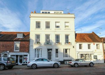 Thumbnail 1 bedroom flat to rent in Westgate, Chichester