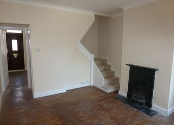 Thumbnail 2 bed terraced house to rent in Cresswell Street, King's Lynn
