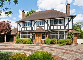 Thumbnail 4 bed detached house for sale in Golf Side, Sutton