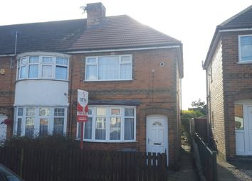 Thumbnail 3 bed town house to rent in Abbey Rise, Off Abbey Lane, Leicester