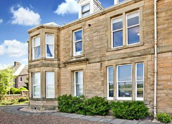 Thumbnail 1 bed flat to rent in 1/2 Pittencrieff Court, Linkfield Road, Musselburgh