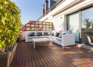 Thumbnail 3 bed apartment for sale in Spain, Barcelona, Barcelona City, Zona Alta (Uptown), Sant Gervasi - Galvany, Bcn9695