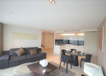 Thumbnail 1 bed flat to rent in Bezier Apartments, 91 City Road, Old Street, Shoreditch, London