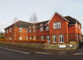 Thumbnail 3 bed flat for sale in Marden Way, Petersfield