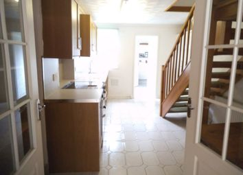 Thumbnail 2 bed terraced house to rent in High Street, Brynmawr
