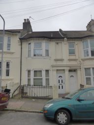 Thumbnail 5 bed terraced house to rent in Student House - Newmarket Road, Brighton