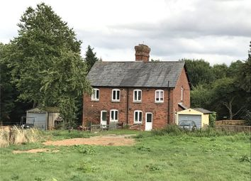 Thumbnail 3 bed semi-detached house to rent in Popham, Micheldever, Winchester, Hampshire